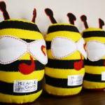 BOObeloobie Bumble the Bee ..